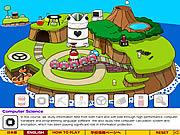 Grow Island game