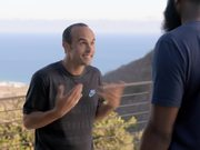 צפו בסרטון מצויר בחינם Foot Locker: James Harden and Landon Donovan