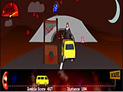 Zombie Modown game