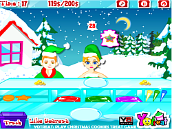 Christmas_Cookies_Treat game