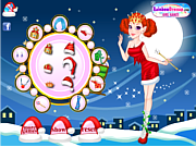 Fairy Elf Doll game