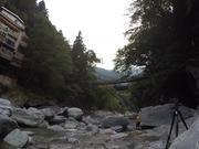 Watch free video Iya River and Kazura Suspension Bridge