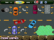 Dead End Car Parking Game game