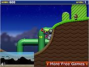 Mario Bike Game game