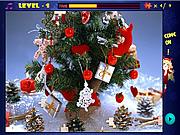 Merry Christmas Magic Jigsaw