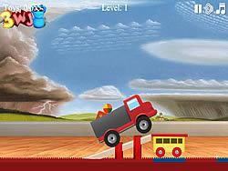 Toys Transporter 2 game