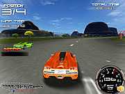 Maximum Drift 3D game