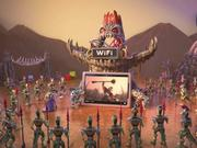 Watch free video Sky Commercial: Toy Story and Battlesaur