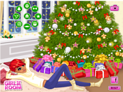 Juega al juego gratis Christmas is coming!