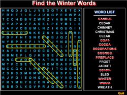 Custom Word Search Vol. 2 game