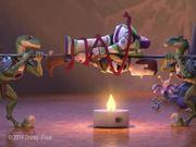 Xem hoạt hình miễn phí Sky Commercial: Toy Story and Battlesaur