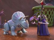 ดูการ์ตูนฟรี Sky Commercial: Toy Story and Battlesaur