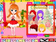 Royal Three Sisters' Christmas