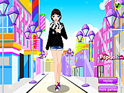 2012  Popular Scarf game