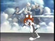 شاهد كارتون مجانا Bugs Bunny - Any Bonds Today?