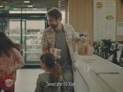 Watch free video McDonald's: 40th Anniversary Just Moved In