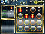 New Year 2013 - Memory Balls