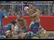 Watch free video Canon Commercial: Roman Football