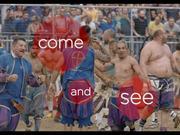 無料アニメのCanon Commercial: Roman Footballを見る