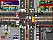 Traffic Mania game