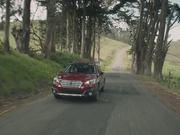 Watch free video Subaru Campaign: Memory Lane