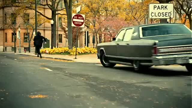 Watch free video Quicken Loans Campaign: Presidents Car Chase