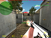 Counter Strike Portable game