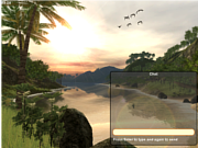 Tropical Paradise game