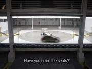 Watch free video Renault Commercial: The Test