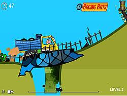 Billy's Truck Adventure game