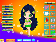 Amore Pop Pixie game