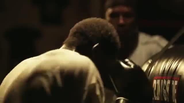 Mira dibujos animados gratis Spec Promo Commercial For HBO Boxing After Dark