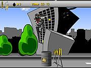 Juega al juego gratis G-Blast