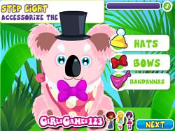 Koala Care game