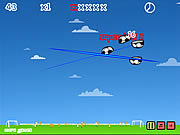 Play Ninja Referee game