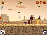 Juega al juego gratis King's Game 2