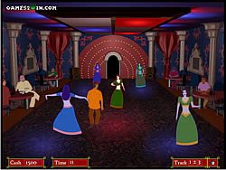 The Return Of The Dance Bar Girls game