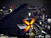 Juega al juego gratis Super Sniper 2