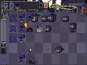 Juega al juego gratis Synchronoir
