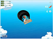 Touch the Sky game