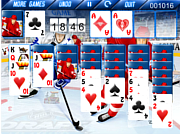 Game Puck Solitaire