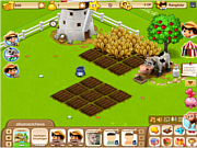 Plinga Family Barn เกม