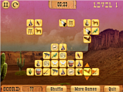 Game Indian Mysteries Mahjong