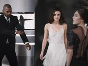 Watch free video Chanel Commercial: She's Not There