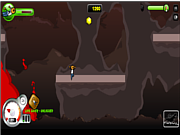 Play Flood Runner 3 Game