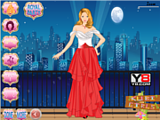Royal Party Kubi game