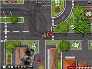 無料ゲームのFireTrucks Driverをプレイ