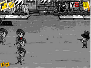 Zombie Hero Game game