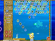Spongebob Bubble 2 game