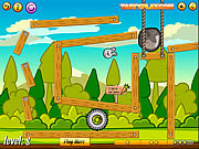 Juega al juego gratis Magic Carrot